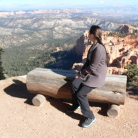 Trekking through the canyons: 2nd stop Bryce, land of the Hoodoos (11.12.2014)
