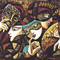 [Analytical Psychology] Individuation Process: Phase I & II: Finding Shadow Self & Soul Image