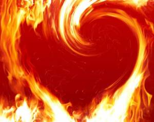 heart-on-fire