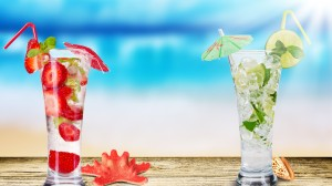 Summer-Soft-Drinks