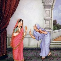 Myths & Legends of India: The Crookedness of Manthara