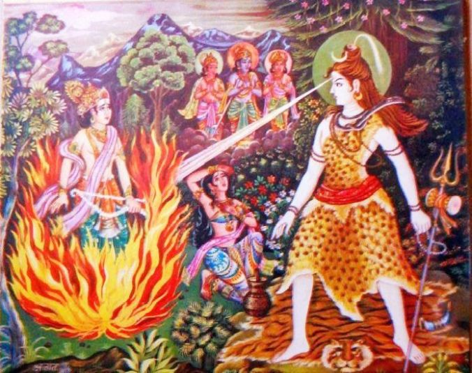 Why-did-lord-shiva-punish-kamadeva-and-reduce-him-to-ashes