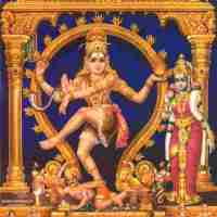 Myths & Legends of India: the Lord of the Dance