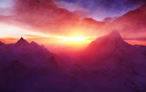 Dawn_by_freelancah