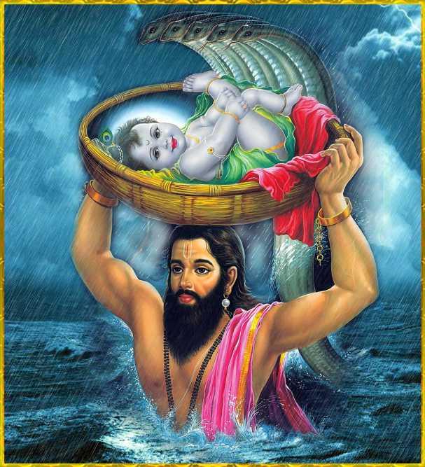 Sri-Krishna-Janmashtami-Story-and-Singificance