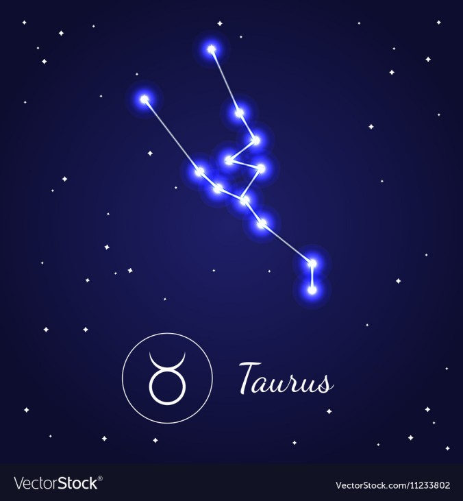 taurus-zodiac-sign-stars-on-the-cosmic-sky-vector-11233802