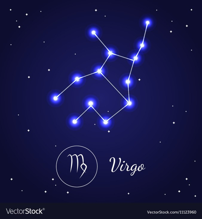 virgo-zodiac-sign-stars-on-the-cosmic-sky-vector-11123960
