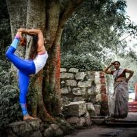Yoga, Flexibility, Controversy