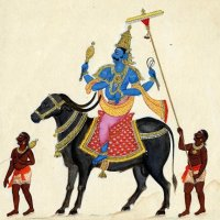 Myths & Legends of India: When Death Speaks