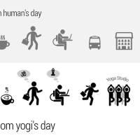 Random Yogi's Day